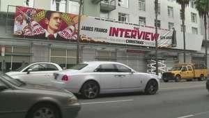 Sony estrenará 'The Interview' y Obama lo aplaude Video: