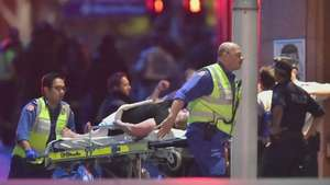 Australia: policía antiterrorista detiene dos personas Video: