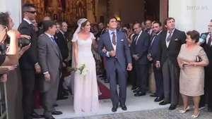 Las bodas más famosas de 2014 Video: