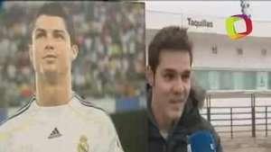 Real Madrid regresa a los entrenamientos Video: