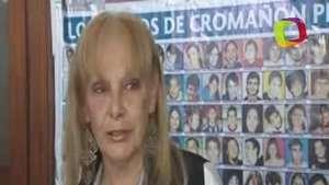 Argentina: Diez años de la tragedia en la discoteca 'Cromagnon' Video: