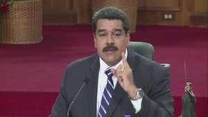 Incertidumbre en Venezuela por caída del crudo Video: