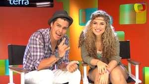 El dúo Periko y Jessie León te enloquece con su nueva canción Video: