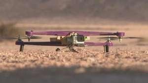 CES 2015: Crean drone para selfies extremas  Video:
