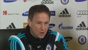 Asistente del Chelsea descarta fichaje de Messi Video: