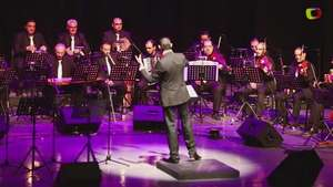 Ópera y música vuelve a Damasco Video: