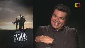 Movies with María presenta a George López Video: