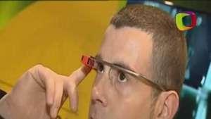 Google dice adiós a Google Glass Video: