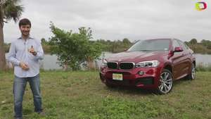 Video: Prueba BMW X6 2015 Video: