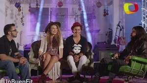 Periko & Jessi León, impregnan de gozo el corazón de Home Seessions Video:
