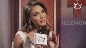 Miss Venezuela confiesa secretos, amores ¡y cirugías! Video: