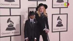 Detienen al presunto 'hacker' que filtró canciones de Madonna Video: