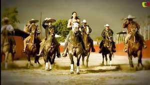 'Los Cowboys', el reality show de los charros de Los Ángeles Video: