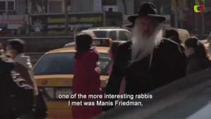 'The Lost Key', el encuentro del secreto de la intimidad sexual judía Video: