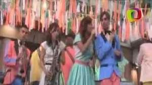 Así inició el tradicional carnaval de Uruguay Video: