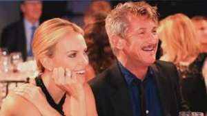 Sean Penn Wants to Adopt Charlize Theron's Son! Video: