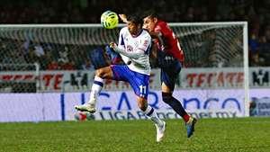 Jornada 3, Veracruz 0-0 Cruz Azul, Liga Mx, Clausura 2015 Video: