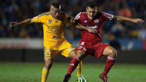 Jornada 3, Tigres 1-2 Tijuana, Liga Mx, Clausura 2015 Video: