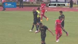 Jornada 3, Pumas 3-2 Toluca, Clausura 2015 Video: