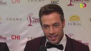 Miss Universo 2015: William Levy, Emilio Estefan, Donald Trump y Lisa Vanderpump en la alfombra roja Video: