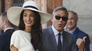 ¡Amal Clooney es la Persona Más Fascinante del 2014! Video: