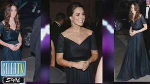 Kate Middleton como nunca antes la habían visto! Video: