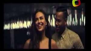 Romeo Santos estrena video con Irina Shayk y Marc Anthony Video: