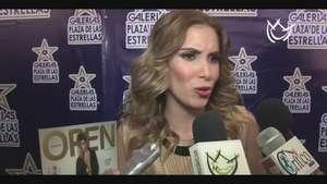 Andrea Escalona tiene ganas de ser 'mala' Video: