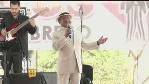 Armando Manzanero revela a quién le dedicó una de sus famosas canciones Video: