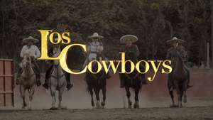 'Los Cowboys', el reality show de los charros modernos Video: