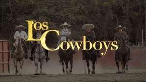 'Los Cowboys', el reality show de los charros modernos Video: