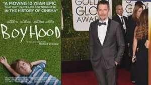 Qué Grandes Actores de Hollywood consiguieron su nominación a los Oscar? Video: