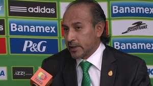 Raúl Gutiérrez con el objetivo de lograr el boleto a Juegos Olímpicos Video: