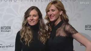 Famosos en la Madrid Fashion Show Men Video: