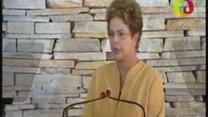Rousseff pide a ministros hacer
