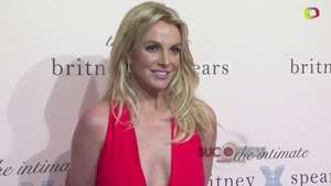 Britney Spears da las gracias a Jennifer López Video: