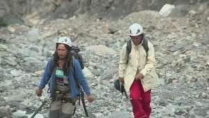 Las pioneras del valle Hunza Video: