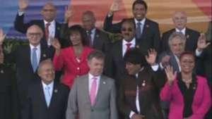 La CELAC condena bloqueo a Cuba y aspira a reducir pobreza Video: