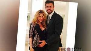 Los últimos detalles del parto de Shakira  Video: