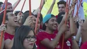 Chile permite la unión civil homosexual Video:
