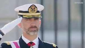 El cumpleaños más especial del Rey Felipe Video: