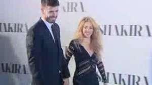 Shakira y Piqué, padres por segunda vez Video: