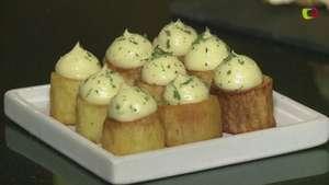 Las tapas, las reinas de la revolución gastronómica Video:
