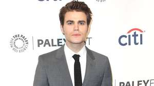 See Paul Wesley in Amira And Sam Video: