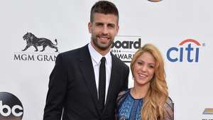 It's a Boy for Shakira & Gerard Pique! Video: