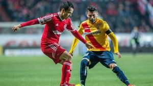 Jornada 4, Tijuana 4-2 Morelia, Liga Mx, Clausura 2015 Video:
