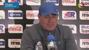 Jornada 4,  Francisco Ramírez, Puebla 0-0 Cruz Azul, Clausura 2015 Video: