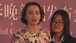 Luz Casal vuelve a cantar... ¿en mandarín? Video: