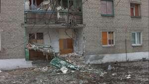 30 muertos deja jornada de combates en Ucrania Video: