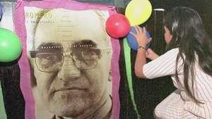 Papa Francisco reconoce a Monseñor Romero como mártir Video: